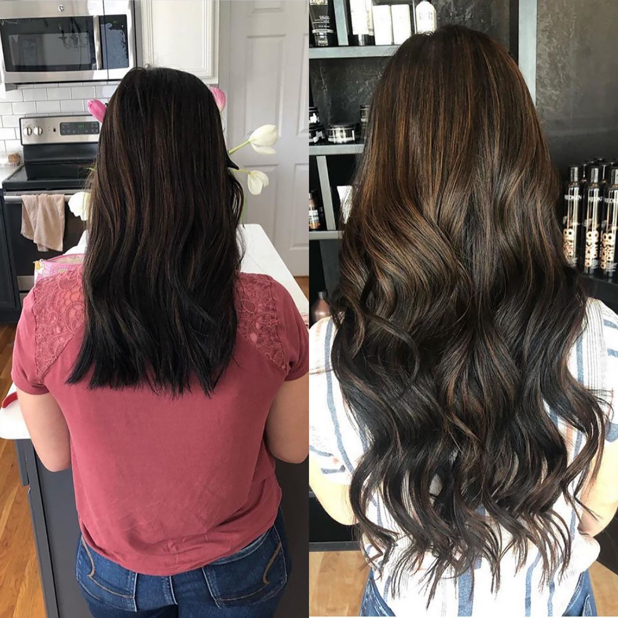 Extensions by Heidi Diggs